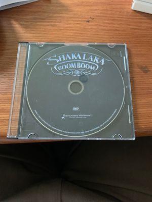 "DVD of ""Shakalaka Boom Boom"" Movie for Sale in Germantown, MD"