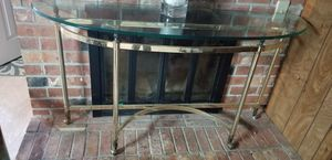Console table for Sale in Bothell, WA