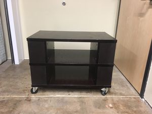 Tv Stand( L32.75/ W19) for Sale in Denver, CO