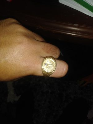 14k mens ring for Sale in Vallejo, CA