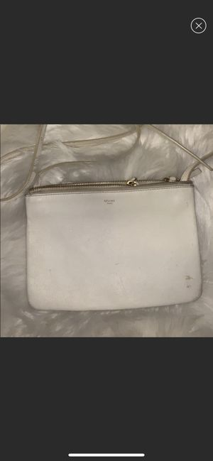 Celine Trio Bag Crossbody for Sale in Berkeley, CA