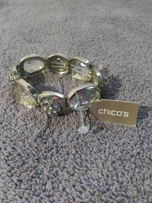 Brand new Chico's bracelet for Sale in Columbus, OH