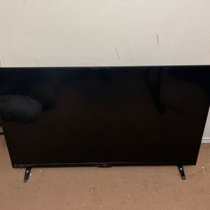 55' 4K TV Westinghouse for Sale in Irving, TX