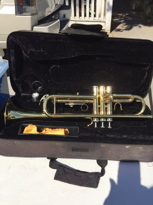 Trumpet for Sale in San Jose, CA