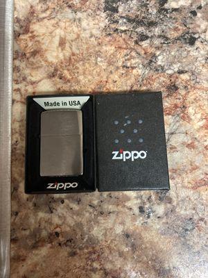 Zippo for Sale in Modesto, CA