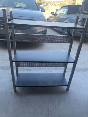 Metal and wood shelves for Sale in Little Elm, TX
