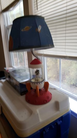 Collectable toy story lamp for Sale in Simpsonville, SC
