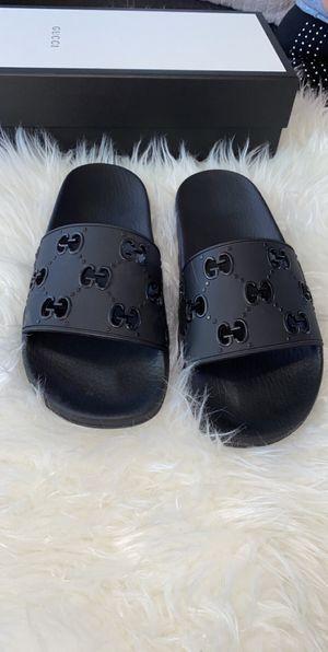 Gucci Slides for Sale in Compton, CA