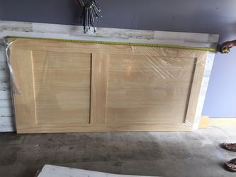 """New barn door 84"""" by 42"""" for Sale in Fort Worth,  TX"""
