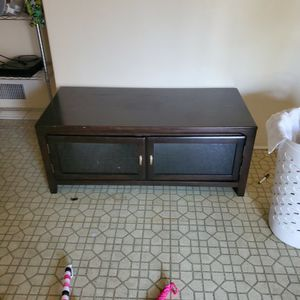 Entertainment Stand for Sale in Kerman, CA