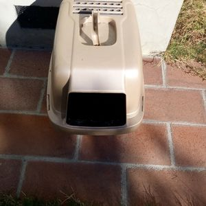 cat box for Sale in Norwalk, CA