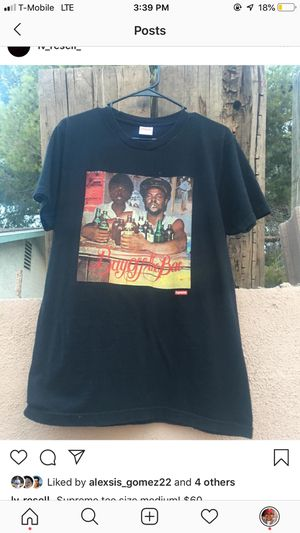Supreme tee size medium! for Sale in Las Vegas, NV
