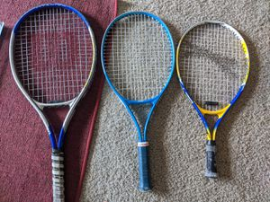 Tennis Racket for Sale in Englewood, CO