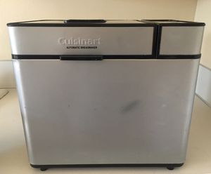 Cuisinart bread maker for Sale in Portland, OR