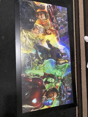 AVENGERS for Sale in Chino, CA