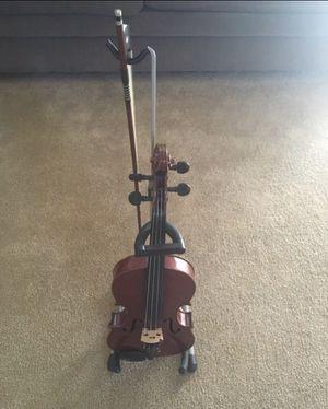 Beautiful Stradivarius Violin Copy for Sale in Northglenn, CO