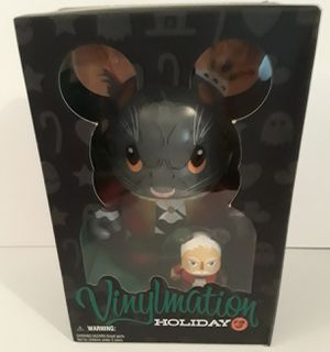 Disney Vinylmation Holiday #3 - 9 inch Vinyl Figure for Sale in Kissimmee, FL