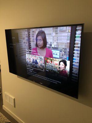 """4K TCL 55"""" Roku TV for Sale in Redmond, WA"""