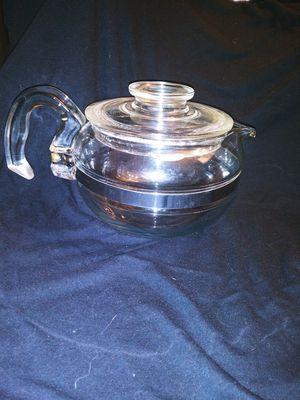 Pyrex teapot for Sale in Arlington, TX