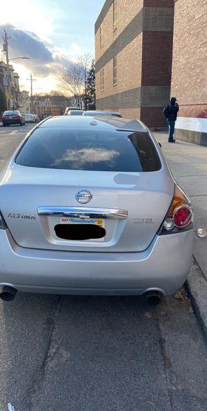Nissan Altima 2011 for Sale in DORCHESTR CTR, MA