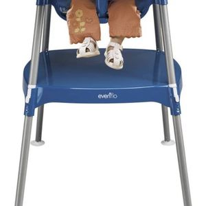 3-in-1 High Chair - Evenflo for Sale in Sherborn, MA