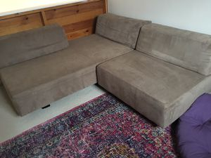 West Elm Tillary modular sofa / couch for Sale in Crownsville, MD