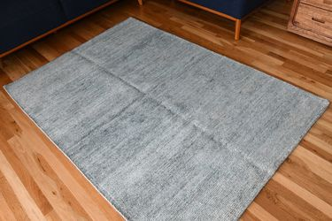 4'7x6'6 Handmade Rug for Sale in Portland,  OR