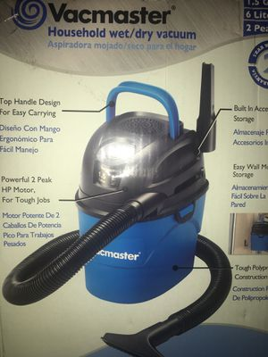 Brand New Vacmaster !! for Sale, used for sale  Lawrenceville, GA