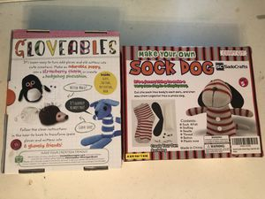2 boxed craft toys, new & complete for Sale in Leesburg, FL