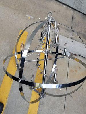 Sphere Orb chandelier for Sale in Huntington Beach, CA