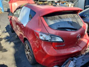 Mazdaspeed 3 parts for Sale in Vernon, CA