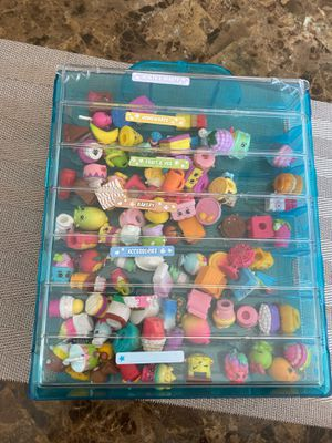 Shopkins! for Sale in Crest Hill, IL