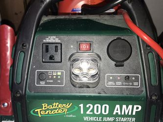 Battery Jumper Box for Sale in SeaTac,  WA