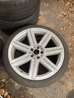 Tires and rims for Sale in San Antonio,  TX