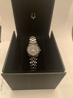 Bulova ladies watch for Sale in Silver Spring, MD