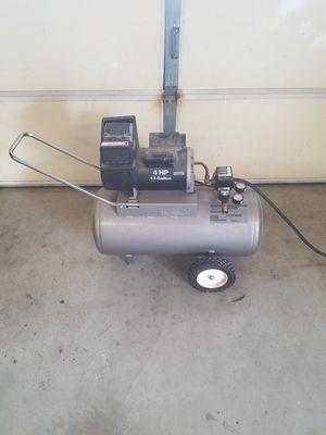 Campbell Hausfeld Air compressor for Sale in Corona, CA