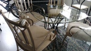Table and 4 chairs for Sale in Henrico, VA