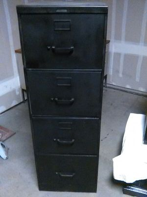 File cabinet for Sale in Fowler, CA