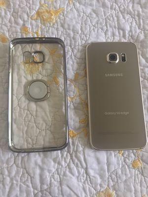 Samsung Galaxy S6 Edge Unlock for Sale in Glen Burnie, MD