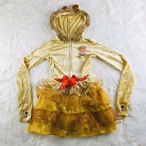Kids wizard of oz costume Lion 8-10 for Sale in Los Angeles, CA