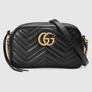 GG marmont small shoulder bag for Sale in Merrillville, IN