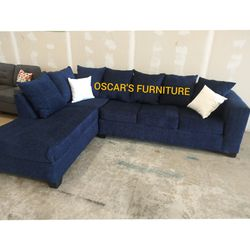 Sectional💙💙💙💙💙💙 for Sale in Dallas,  TX