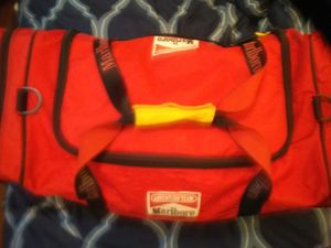 Marlboro duffle bag for Sale in Decatur, GA