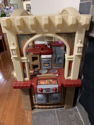 Kids play kitchen for Sale in Warrenton, VA