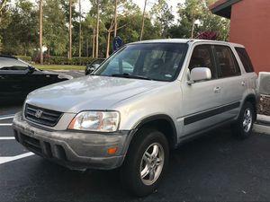 Honda Crv for Sale in Bay Lake, FL