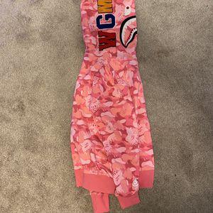 Bape Pink Camo for Sale in Duluth, GA