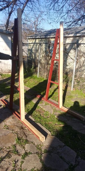 A-frame for marble,granite,etc.... for Sale in Dallas, TX