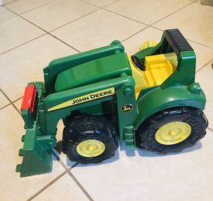 New !!!John Deere hand scoop tractor for Sale in Riverbank, CA