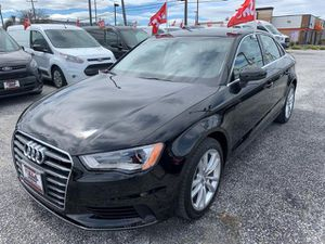 2015 Audi A3 for Sale in Baltimore, MD