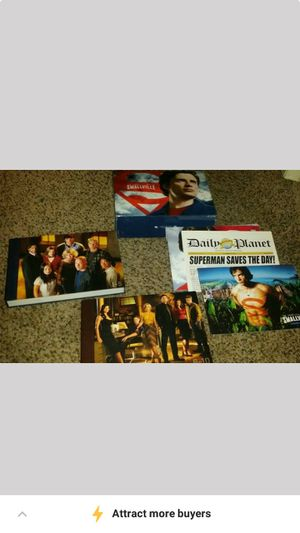 Smallville for Sale in Sallisaw, OK